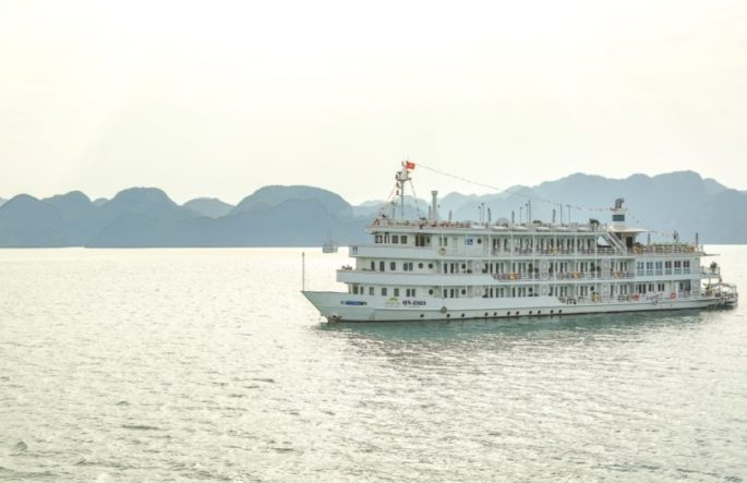 Halong Bay Weather in July