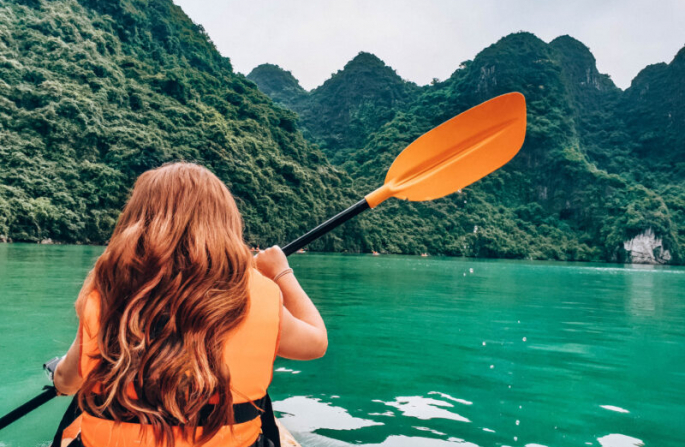 Sustainable Tourism in Vietnam and The Future of Halong Bay